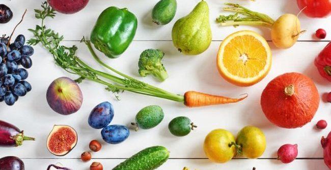 fruit-et-légumes